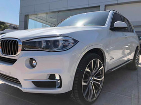Bmw X5 3.0 Xdrive35ia Excellence At 2016