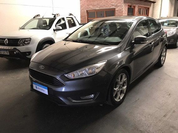 Ford Focus Iii 2.0 Se Plus At6 2016