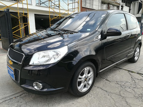 Chevrolet Aveo Emotion 1.6 Sunroof