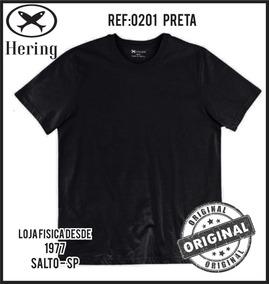 110cbb697a Camiseta Hering Cancer De Mama - Camisetas Manga Curta no Mercado ...