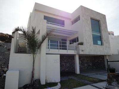 Renta De Casa En Queretaro Privada Arboledas Interior 152
