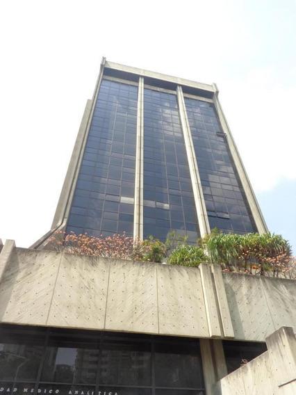 Oficina En Venta Bello Monte Rah: 18-11720