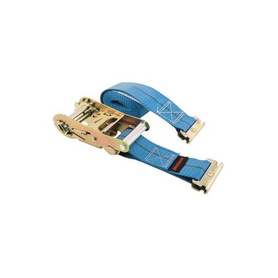 Erickson 59140 Azul 2 X 20 Correa De Trinquete E-track Logis