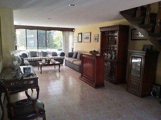 Residencia Hacienda De Echegaray 3 Recámaras 3 Baños 2 Autos