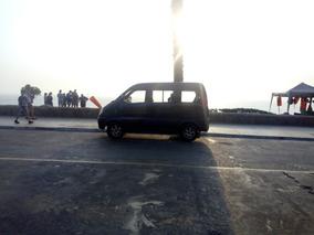 Oferta Minivan Hafey Minyi Sistema Dual 5ta G. Full Equipo