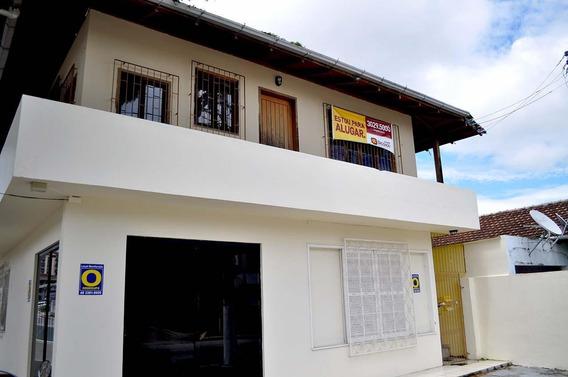 Loja No Bairro Capoeiras - 14218