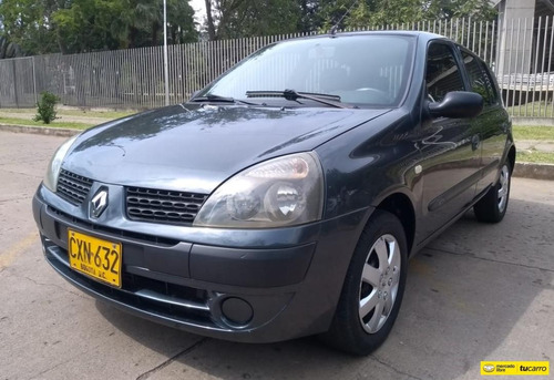 Renault Clio F.ii Cool