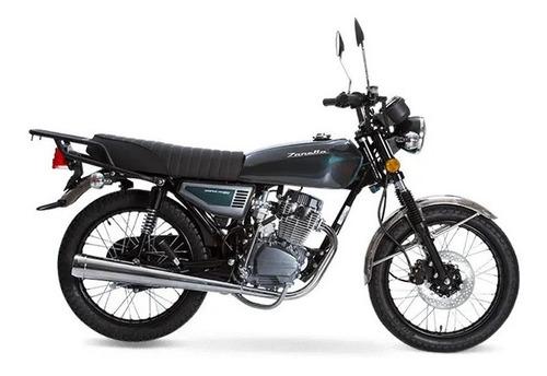 Sapucai Zanella 150 F 0km Zanella Urquiza Motos