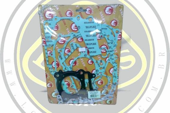 Kit Jogo De Juntas Dafra Next 250 Valflex 63576 Com Nota