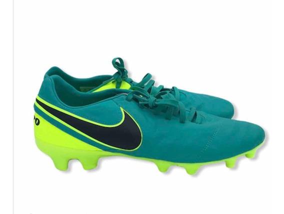 Nike Tiempo Genio Ii LeatherNuevos Y Originales 29