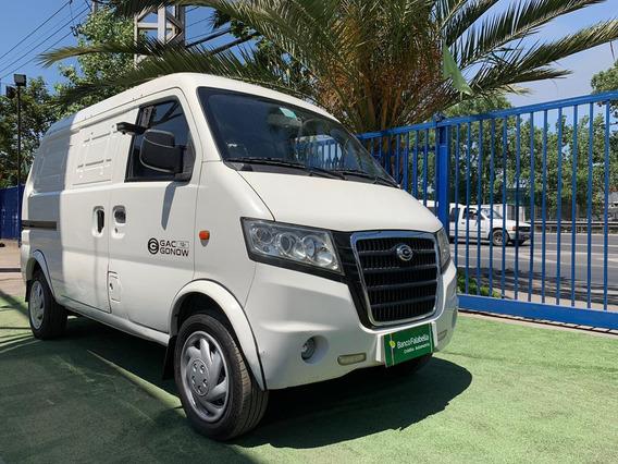 Gac Gonow Cargo Año 2016 Crédito Y Financiamiento