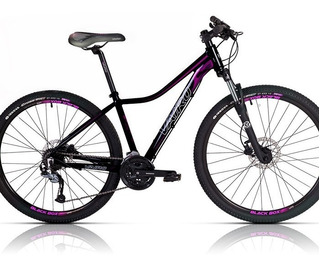 Bicicleta Mountain Bike Alum Vairo Pulsion 2 R27.5 Disco+led