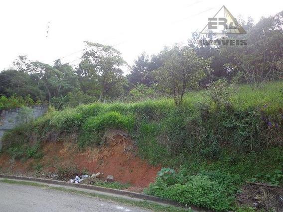 Terreno Residencial À Venda, Jardim Santo Antônio, Arujá - Te0014. - Te0014