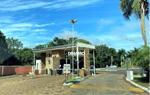 Chácara Com 3 Dormitórios À Venda, Condomínio Recreio Internacional - Ribeirão Preto/sp - Ch0025