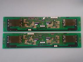 Lg 47ly3rf Placa Main Inverter Um Par
