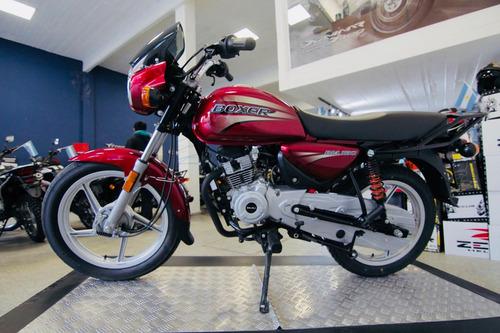 Bajaj Boxer 150 Full 0km 2020 Pune Motos 12 Sin Inter $12665