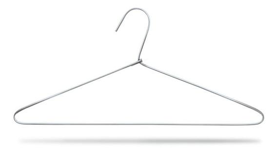 Cabides De Lavanderia Modelo Camisa - 150 Peças
