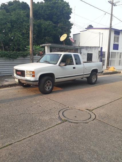 Chevrolet Sierra Sle