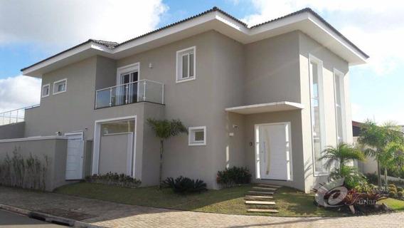 Sobrado Residencial À Venda, Jardim Colombo, Itapetininga. - So0003