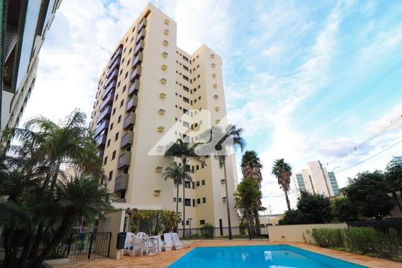 Apartamento À Venda Em Vila Brandina - Ap008447