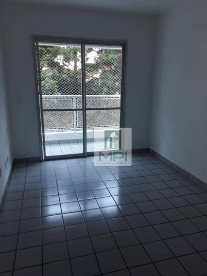 Apartamento Com 2 Dormitórios À Venda, 65 M² Por R$ 337.000 - Lauzane Paulista - São Paulo/sp - Ap1681
