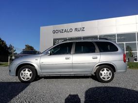 Chevrolet Corsa Wagon 2012. Único Dueño!