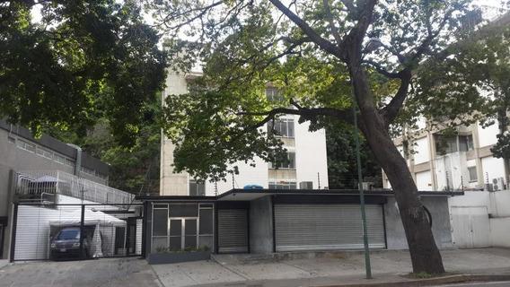 Tibizay Diaz Vende Edificio En Chuao 20-14337