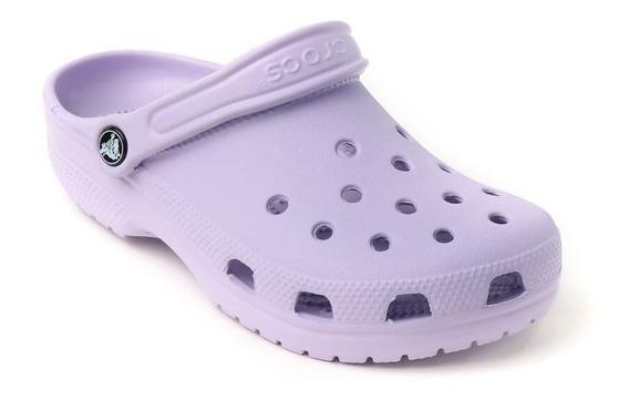 Zueco Crocs Classic