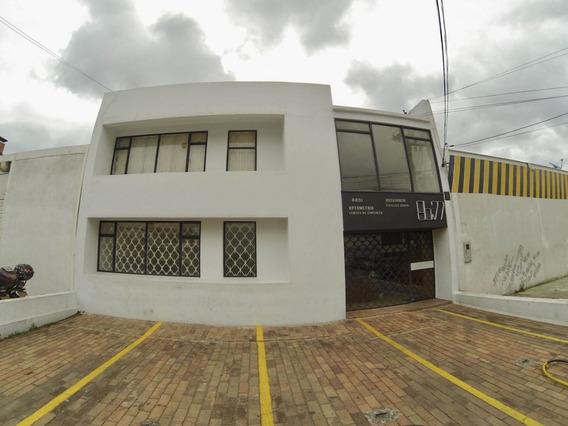 Consultorio Barrio La Cabrera Mls #19-351 Fr