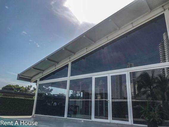 Hermosa Casa En Alquiler En Coco Del Mar Panama