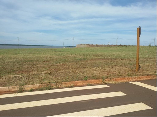 Imagem 1 de 3 de Terreno À Venda, 802 M² Por R$ 500.000,00 - Paranagi - Sertaneja/pr - Te0289