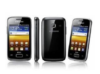 Celular Barato Samsung Y Duos Gt S6102b Dual- Vitrine