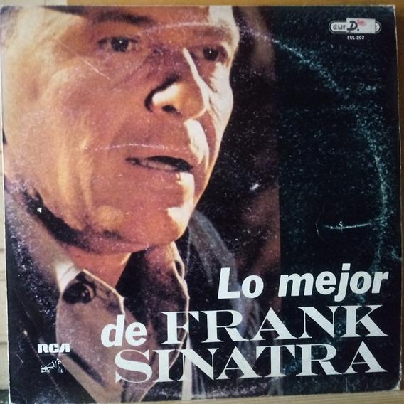 Lo Mejor De Frank Sinatra Tapa 8 Vinilo 9