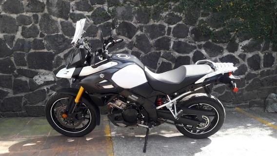 Suzuki 1000 V Strom Como Nueva