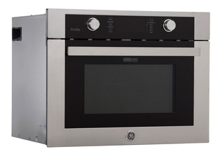 Horno Combi Empotrable Ge Appliances 60cm Fcegep0441a2in1 6c
