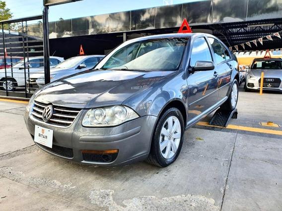 Volkswagen Jetta Clasico 2012 Aut Clteam