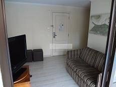 Flat Residencial Para Locação, Com 2 Dorm, 1 Vaga E 45m² - Fl3787