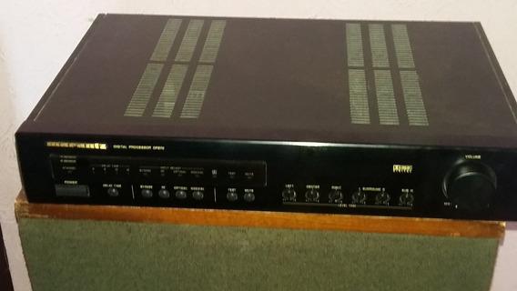 Processor Marantz Dsp870