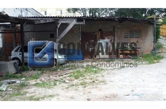 Venda Terreno Sao Bernardo Do Campo Jordanopolis Ref: 135838 - 1033-1-135838