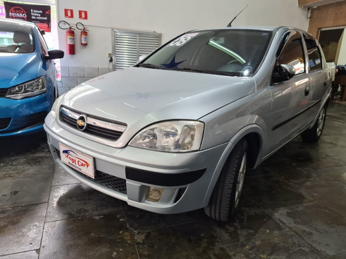 Chevrolet Corsa Sedan Maxx 1.4 Flex