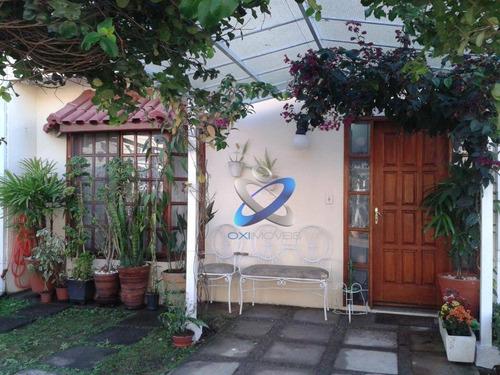 Village Com 3 Dormitórios À Venda, 100 M² Por R$ 690.000,00 - Jardim Aquarius - São José Dos Campos/sp - Vl0012