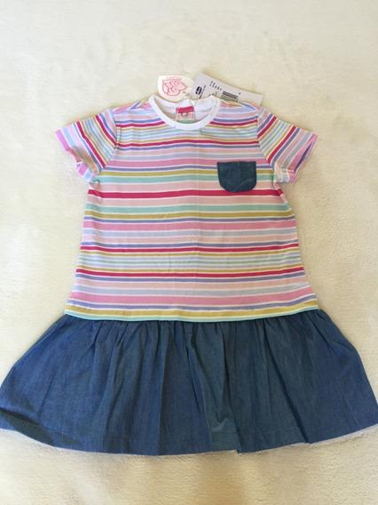 Vestido Chicco Bebe