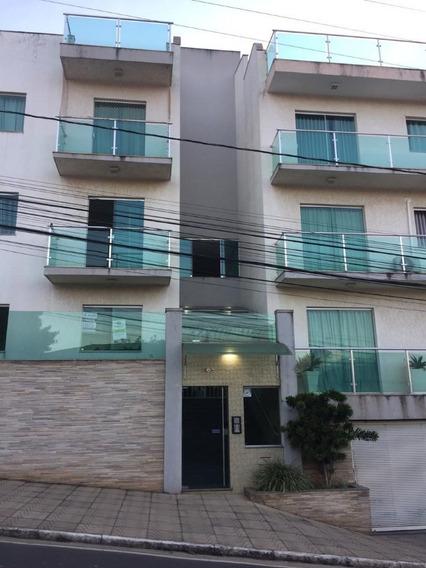 Apartamento Na Gonçalves Da Guia, Excelente Localização E Acabamento - 563