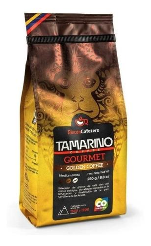 Cafe - Tamarino Gold Gourmet