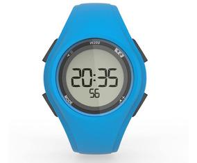 522ff68e6288 Reloj Digital Deportivo Para Hombre W200 M Temporizador Azul