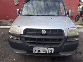 Fiat Doblo 1.8 Elx 2006