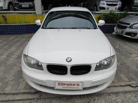 Bmw 118i 2.0 Ue71 16v Gasolina 4p Automático 2011
