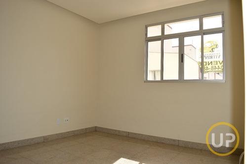 Apartamento Em Castelo - Belo Horizonte, Mg - 1577