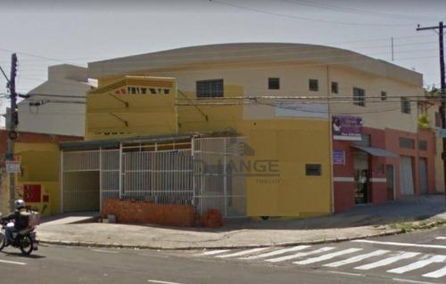 Prédio Inteiro À Venda, Parque Jambeiro, - Pr0411