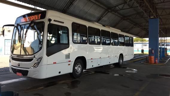 Ônibus Marcopolo New Torino Mercedes Com Ar De Teto Seminovo